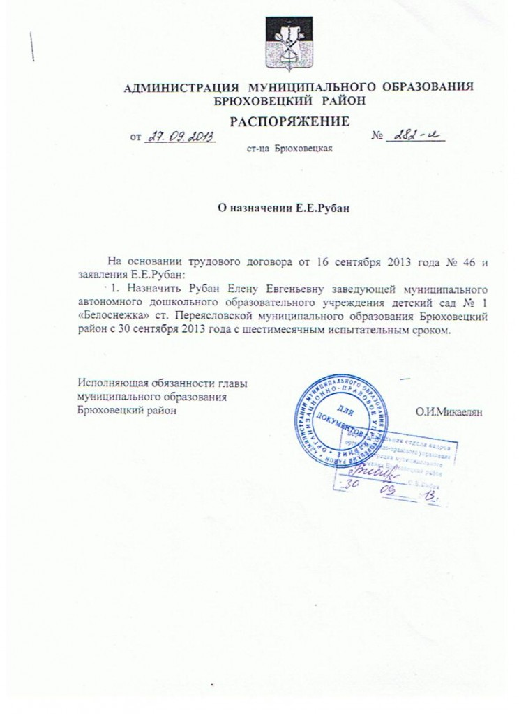 Распоряжение-о-назначении-руководителя-744x1024
