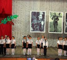 Дневник Месячника ОМ и ВП работы — «Победа деда — моя Победа!»