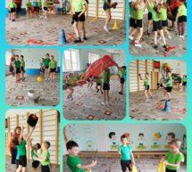 Игры юных казачат