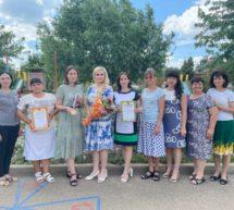 МАДОУ ДС №1 «Белоснежка» — победитель Всероссийского смотра- конкурса «Образцовый детский сад 2020-2021»